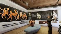 Giresun'a ''Zamanda Yolculuk Müzesi'' geliyor