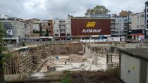 Bulancak Belediyesi Projelere Hız Verdi