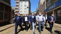 Ak partili Akbaş'tan ASKON'a teşekkür