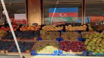 Alucralı esnaflardan Azerbaycan'a destek