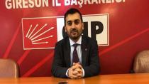CHP'den su zammına tepki