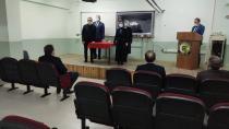 Aday öğretmenlerin yemin töreni gerçekleştirildi