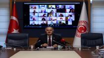 ''Türkiye'de çoklu aşı ve ilaç çalışmaları yapıyoruz''