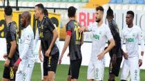 """İstanbulspor cephesi: """"Biraz bocaladık"""""""