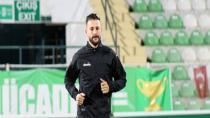 Mehmet Taş üzgün