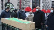 Korgeneral Sinan Yayla'nın acı günü