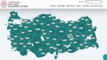 Giresun'da 8 bin 434 kişiye koronavirüs aşısı yapıldı