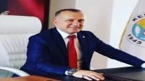 Başkan Emür'den Şehitler Haftası mesajı