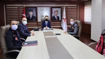 GRÜ ile AFAD arasında iş birliği protokolü imzalandı