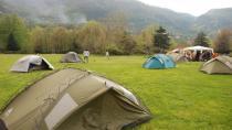 Giresun'da 5 kamp alanı bulunuyor