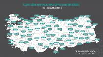 Karadeniz'de 1'inci,Türkiye'de 5'inciyiz