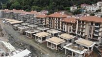 Afet projesinin bedeli yaklaşık 42 milyon lira